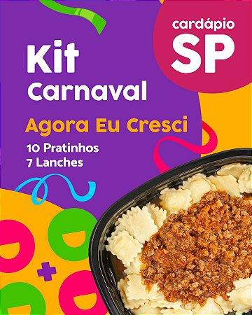 SP | Kit Carnaval - AC