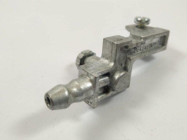 Registro / Torneira de fechamento para serra mármore bosch GDC 14-40  ( Modelo Novo)