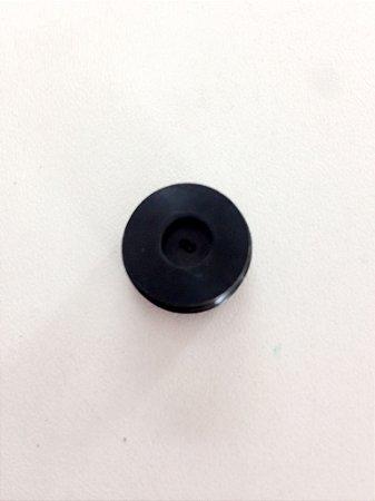 Tampa do porta escova para serra circular GKS 190