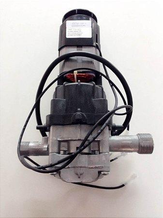Conjunto motobomba para lavadoras de alta pressão lavor