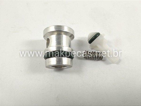 Válvula Completa Para Lavadora Karcher K3.30 - 93020580