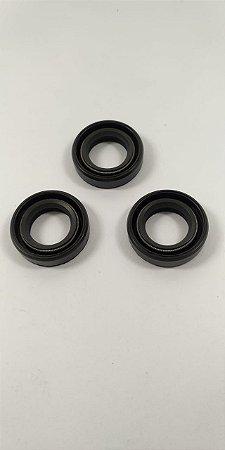 Kit retentores do óleo para lavadora jacto clean 6200 / 6500 / 6800 / 7000
