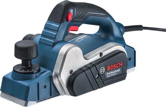 Plaina Bosch GHO 16-82 D Professional