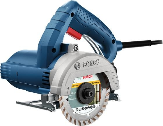 Serra Mármore Bosch TITAN GDC150 -127V