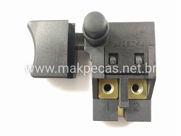 Interruptor Serra Mármore Makita Mcc400/mss703 - 650209-0