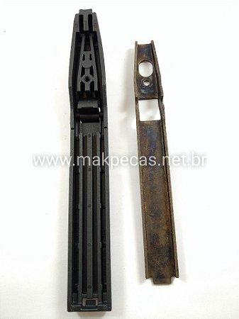 Alavanca do interruptor para esmerilhadeira makita GA4534