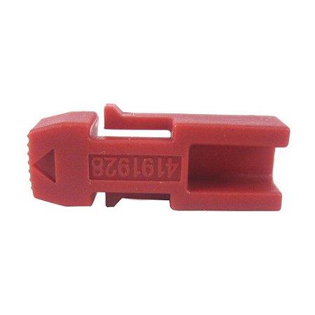 Botão trava para martelete makita BHR162, BHR202, DHR202, HR2014, HR1830, HR2470T