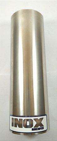 PISTÃO DE INOX ROCHFER MS-6/MS-51/MSG-51/MSU-51
