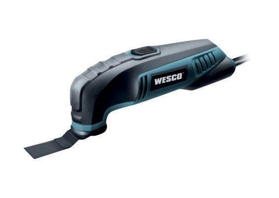 Multiferramenta Oscilante Sonic Wesco (Corta, Lixa e Raspa - 110V)