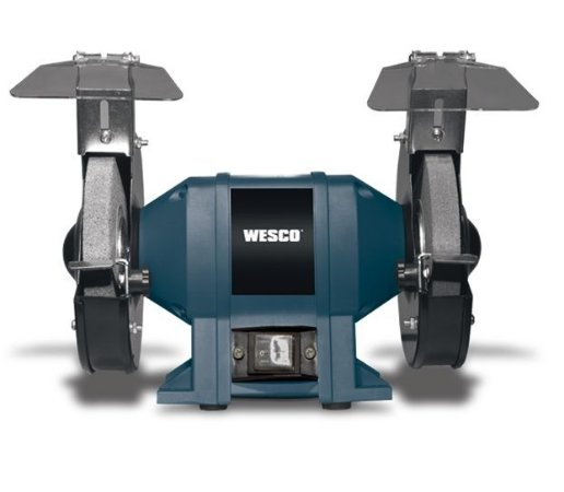 Esmeril de Bancada Disco de 150mm  WESCO