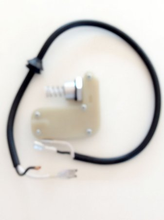 KIT N. 03 MICRO SWITCH HIDROLAVADORA (PLUS/SUP/EXCEL/VALEN)