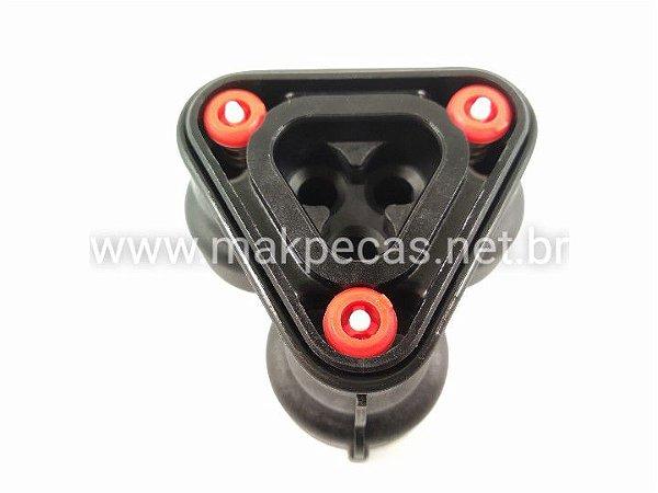 Cabeçote Lavadora Karcher K2.250/k3.350/k4.450 - 93023600