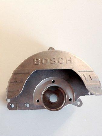 Mancal / caixa de engrenagem para serra mármore bosch modelo GDC-14-40