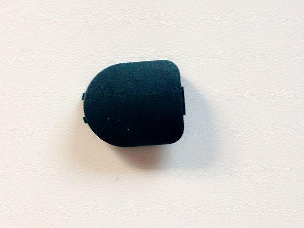 Tampa do porta escova para serra mármore Bosch modelo GDC-14-40 (Antiga 1548)