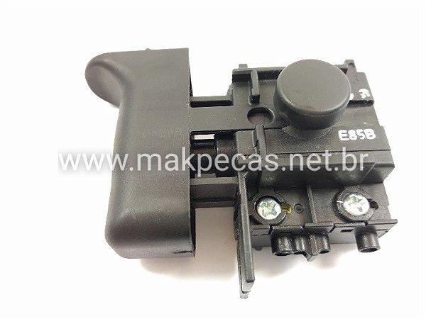 INTERRUPTOR TG843TB-2 FURADEIRA MAKITA HP1640, HR1830