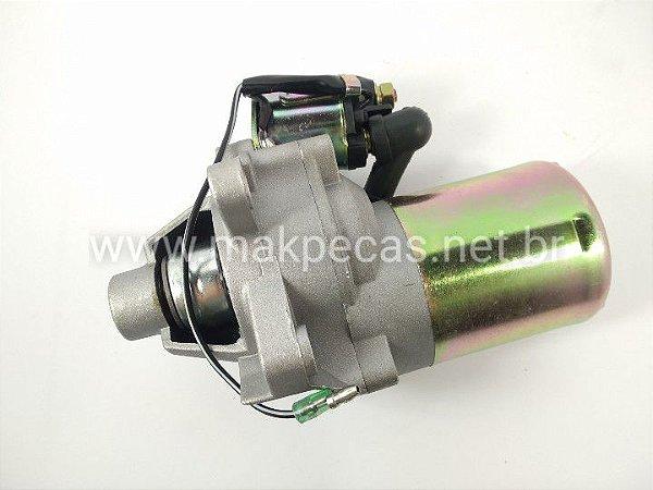 MOTOR DE PARTIDA (ARRANQUE) MOTOR GASOLINA 4T 5,5/6,5/7,0 HP
