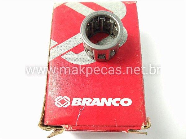 GAIOLA DE AGULHAS PARA GERADOR BRANCO B2T 950
