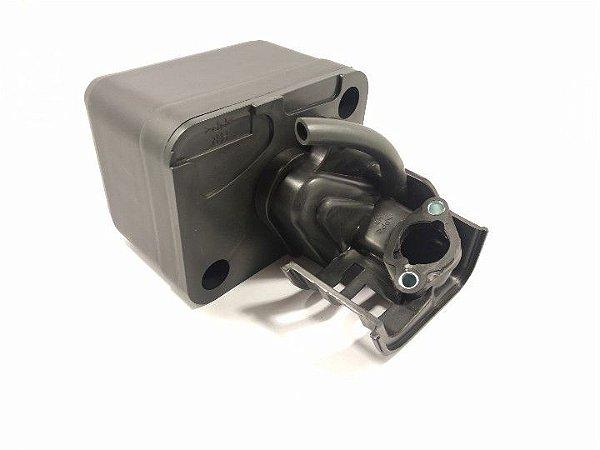 SUPORTE DO FILTRO COMPLETO C/FILTRO MOTOR 4T 5,5/6,5/7,0 HP
