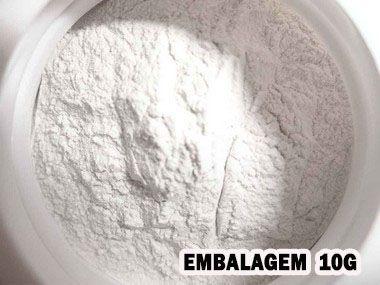 Ácido Indol Butírico Aib Pó Enraizador Hormônio 6000ppm - 10g