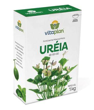 Fertilizante Mineral Uréia 45-00-00 - 1 Kg