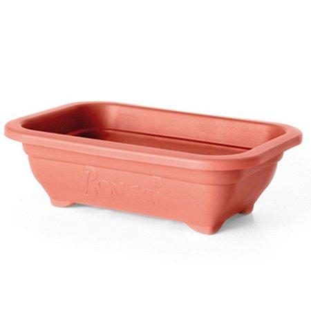 Vaso para Bonsai Mini - 0,450 Litros