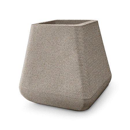 Vaso Riscatto Quadrado N42 Granito 43x28