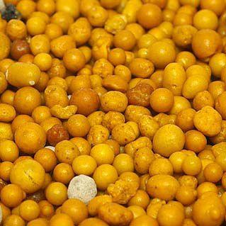 Fertilizante Agroblen Balanced 14-11-11 - Embalagem 1Kg