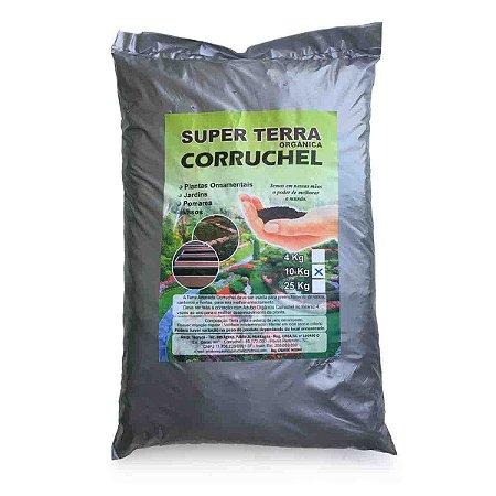 Super Terra Orgânica 10Kg Corruchel