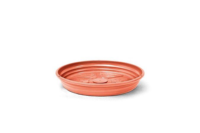 Prato Redondo N7 Cerâmica 4,5x29,5