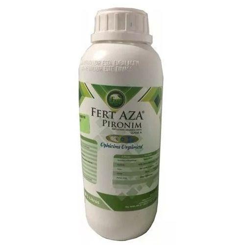 Fertilizante Aza Pironim Inseticida E Repelente Natural 1LT