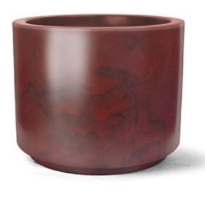 Vaso Classic Cilindrico Rubi N32 32 x 40,5