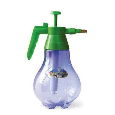 Borrifador Pulverizador Pressurizado 1,5 Litros  Azul