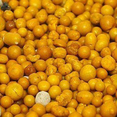FERTILIZANTE AGROBLEN BALANCED 14.20.10  6 Meses - Embalagem 1kg