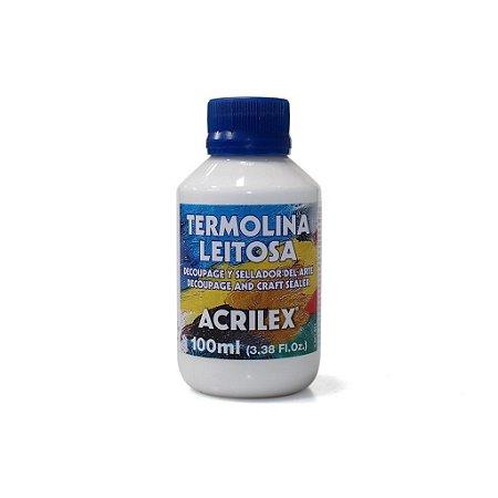 Termolina Leitosa 100ml - Acrilex