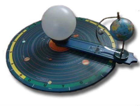 Planetário - Astronomia na Sala de Aula R$ 490,00