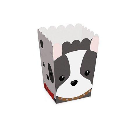 Caixa Petisco Cachorrinhos | 2 unidades