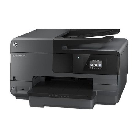 MULTIFUNCIONAL HP 8610 (COLOR) (USB/WIFI) (S/CABOS)