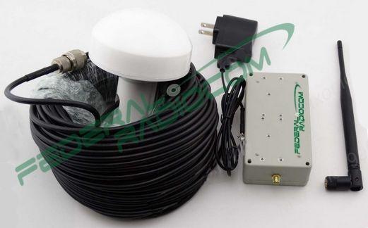 Repetidor Amplificador de Sinal GPS