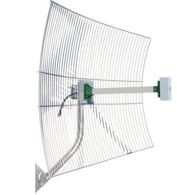 Antena Celular Tri band de Alto Ganho