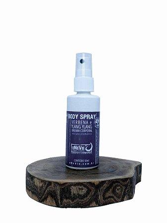 Body Spray uNeVie 50ml