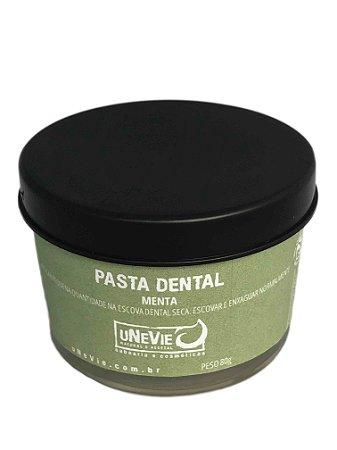 Pasta Dental Menta uNeVie