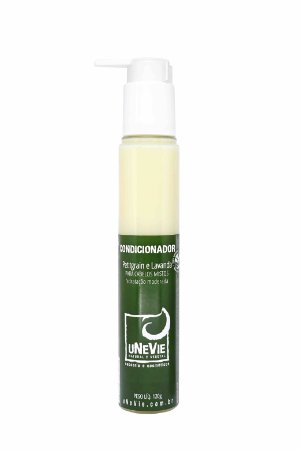 Condicionador Petitgrain e Lavanda uNeVie - cabelos mistos - hidratação moderada