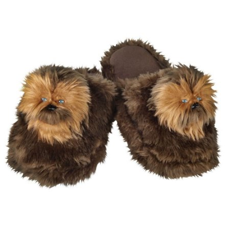 PANTUFA CHEWBACCA STAR WARS