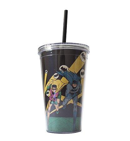 Copo Batman 500 ml