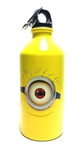 Squeeze Minions - 500ml