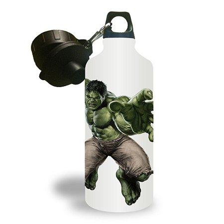 Squeeze Hulk - 500ml