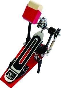 Bauer Pedal Para Bumbo Bateria Bpd50