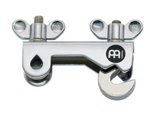 Meinl Clamp Steel para Bongô Conga Tambor Caixa