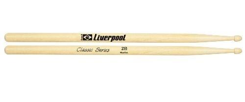 Liverpool Baqueta Classic Series 2B LL2BM