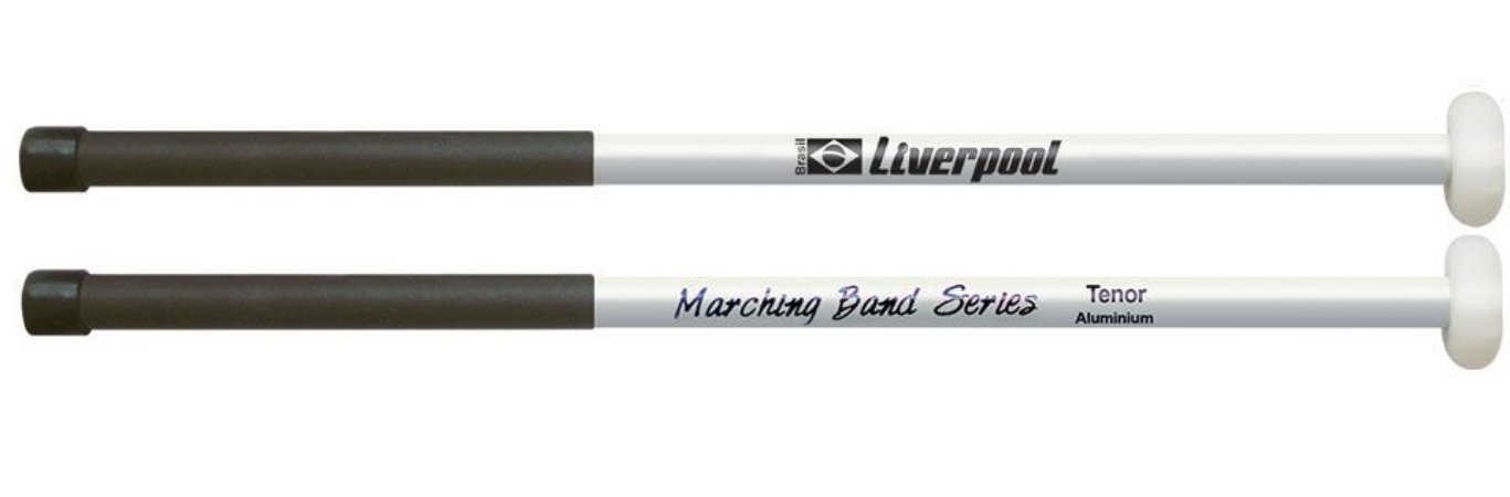 Liverpool Baqueta Para Tenor Marching Band Series BFTEN